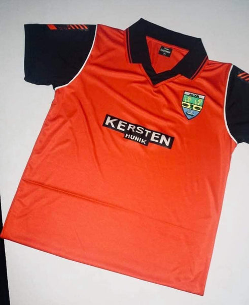 Down 1991 All-Ireland winning Jersey