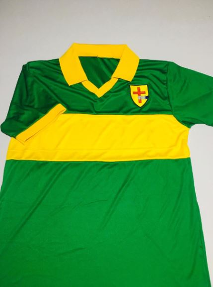 Donegal Retro 1983 jersey