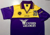 Wexford 1996 Retro All-Ireland winning Jersey