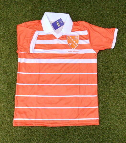 Armagh 87 retro Jersey