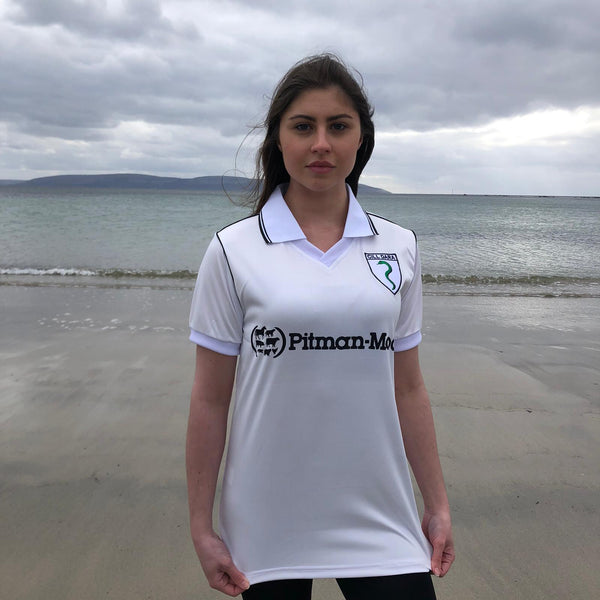Kildare 1991 Jersey (Available non-sponsored or sponsored)
