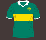 Kerry Mid-80s Retro jersey
