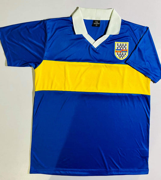 Tipperary Retro Jersey - Adult Sizes - Available Now!