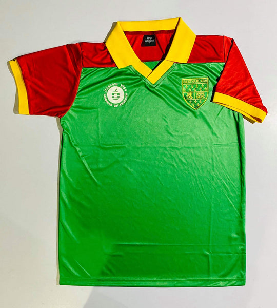 Carlow 1984 jersey
