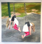 """Slow Swing"" by Kayleigh Maier Gillies"