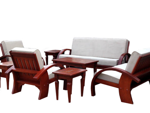 Sankofa Chair Set