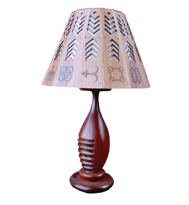 Table Lamp 5