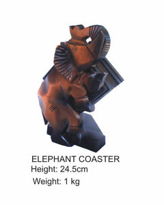 Gifts Coaster -  Elephant
