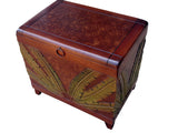 Utility & Storage  - Adepa Box (Banana Leaf design)