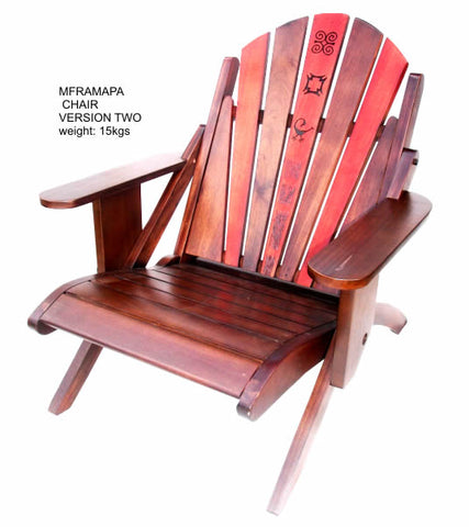 Mframapa Single Chair