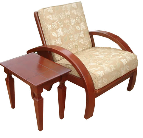 Sankofa Single Chair