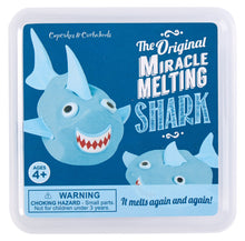 Original Melting Shark