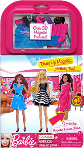 Barbie Magnetic Fun
