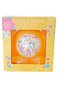 Easter Surprise Bubble Bath Bomb