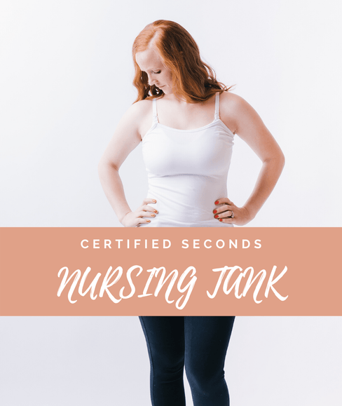 Seconds TANK 2 Pack- Final Sale