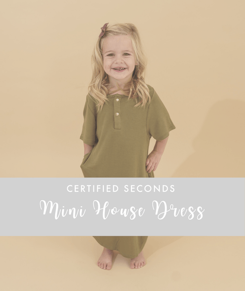SECONDS House Dress Mini