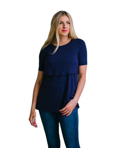 Seconds Nursing Shirt