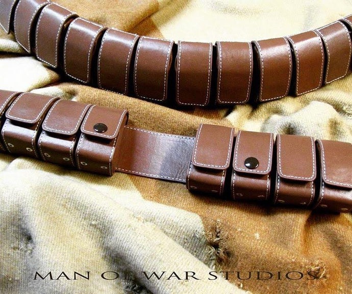 MOWS Ammo Belts Returning Soon!