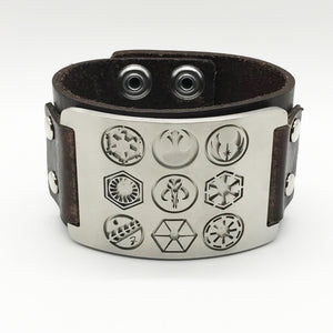 Rebels vs Empire Bracelet