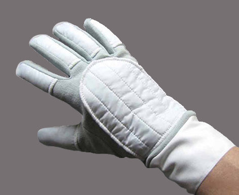Star Wars Boba Fett ROTJ Gloves (X-Large)