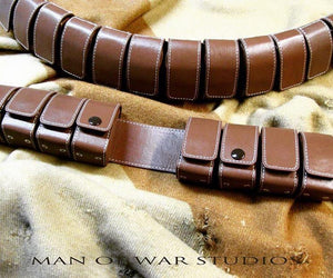 StarWars Boba Fett Ammo Belts- Sold Out