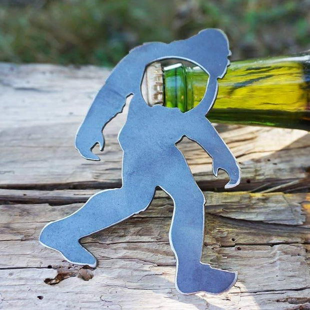 Bigfoot Yeti Bottle Opener