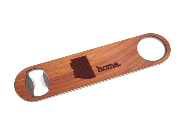 Arizona Home Cedar Bottle Opener
