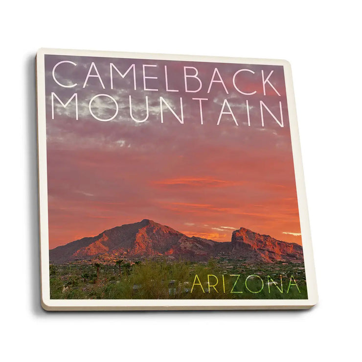 Camelback Mountain Coaster