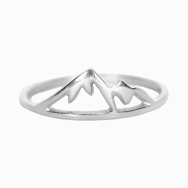 Sierra Mountain Ring
