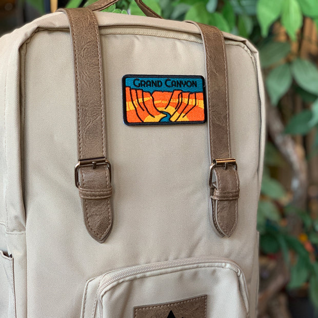 Grand Canyon Iron-On Patch