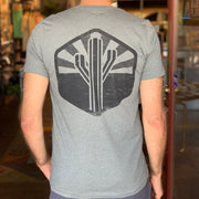 Iconic Arizona Unisex Tee