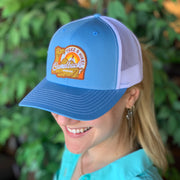 Hike Camelback Trucker Hat