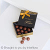 Chocolate Truffles 140g box of 12