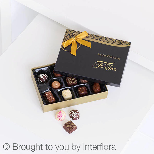 Maison Fougère Luxury Chocolates