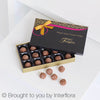 Salted Caramel Truffles (170g) box of 15