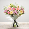Large Mother's Day Pastels Hand-tied