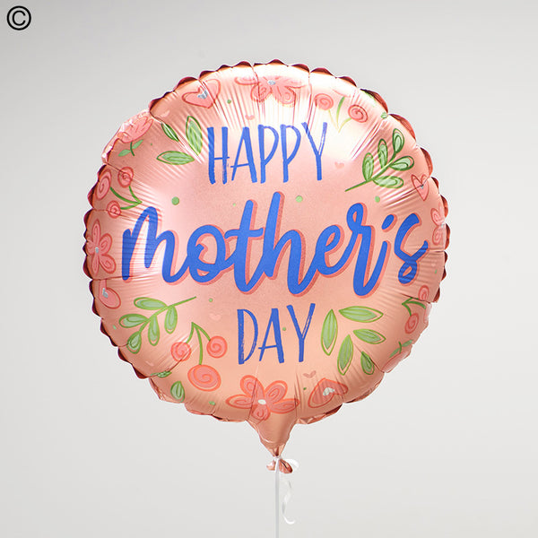 Mother's Day Balloon