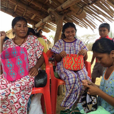 Wayuu Tribe - The Wayuu people, their culture and traditions