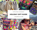 Holiday Gift Guide | Unique Christmas Gifts