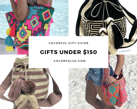 Gifts under $150 | Unique Gifts for Her | Handmade Gifts for women