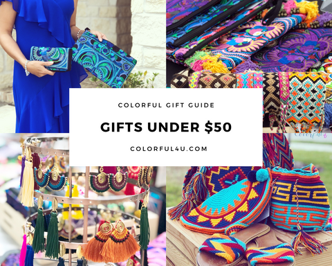 Gifts under $50 | Unique Gifts for Her | Handmade Gifts for women
