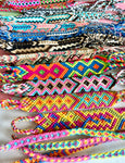 New Arrivals | Colorful Friendship Bracelets (XS-L)