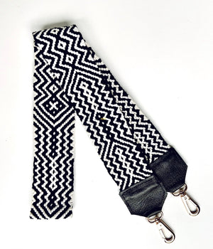 Perissa Beach Bag Straps / Camera Straps