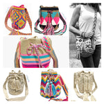 New Arrivals! MEDIUM Crochet Bags