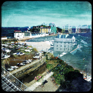 Tenby abstract