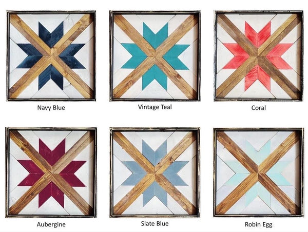 Mini Collection: Quilt Squares