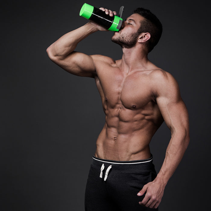 How to use Protien?