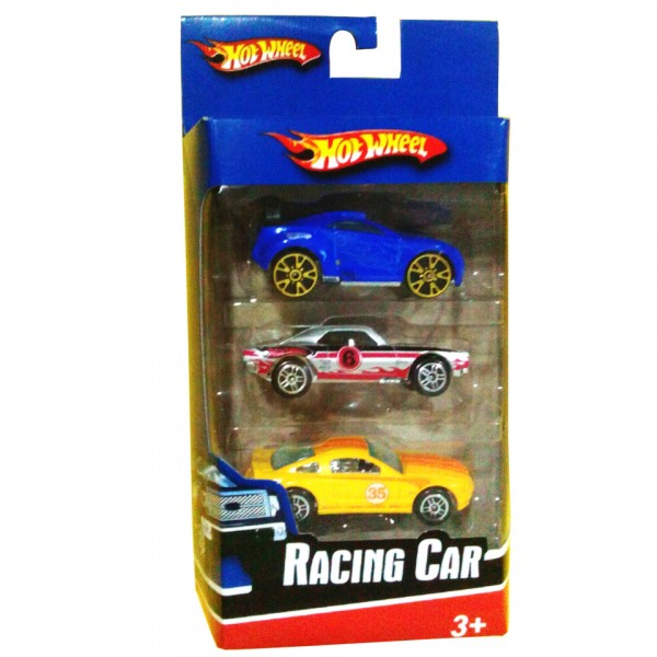 High quality dinky sports car