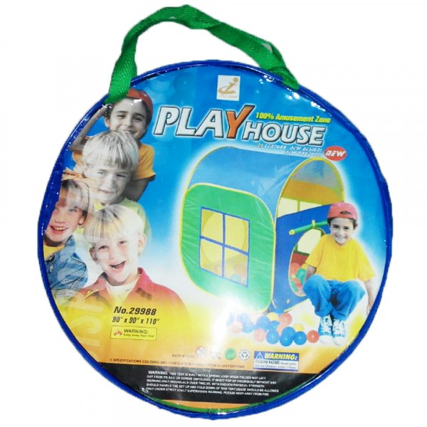 Play house tent for kids