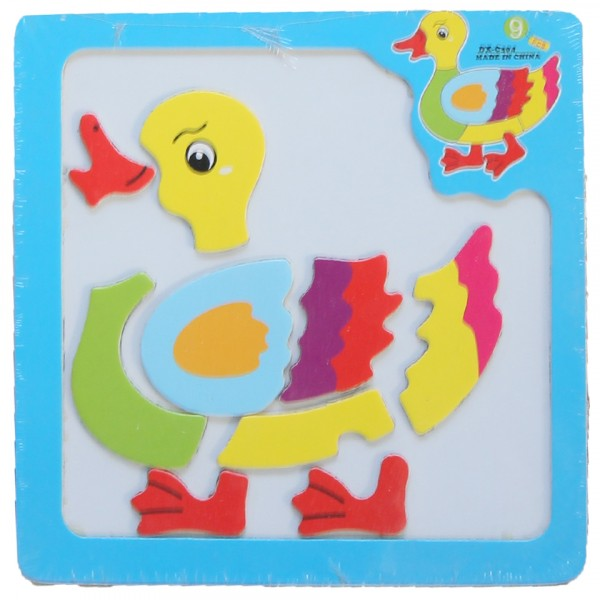 Magnetic board - duck in best quality
